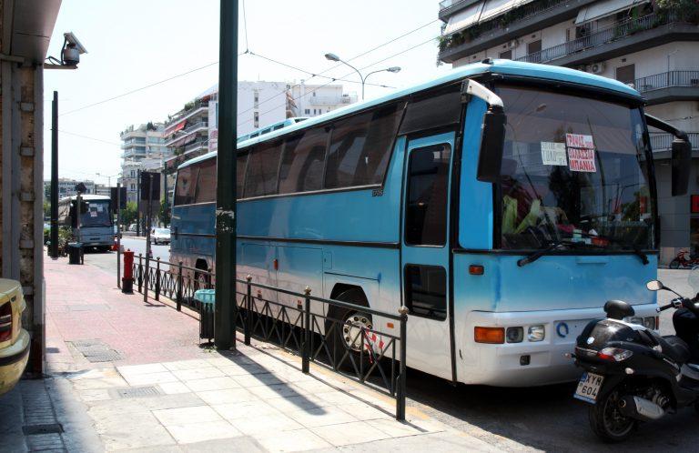 Πάτρα: Έκλεψε τουριστικό λεωφορείο και έκανε βόλτες!   Newsit.gr