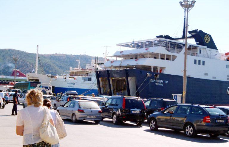Ηγουμενίτσα: Προσπαθούν να φύγουν σαν κύριοι με πλαστά διαβατήρια   Newsit.gr