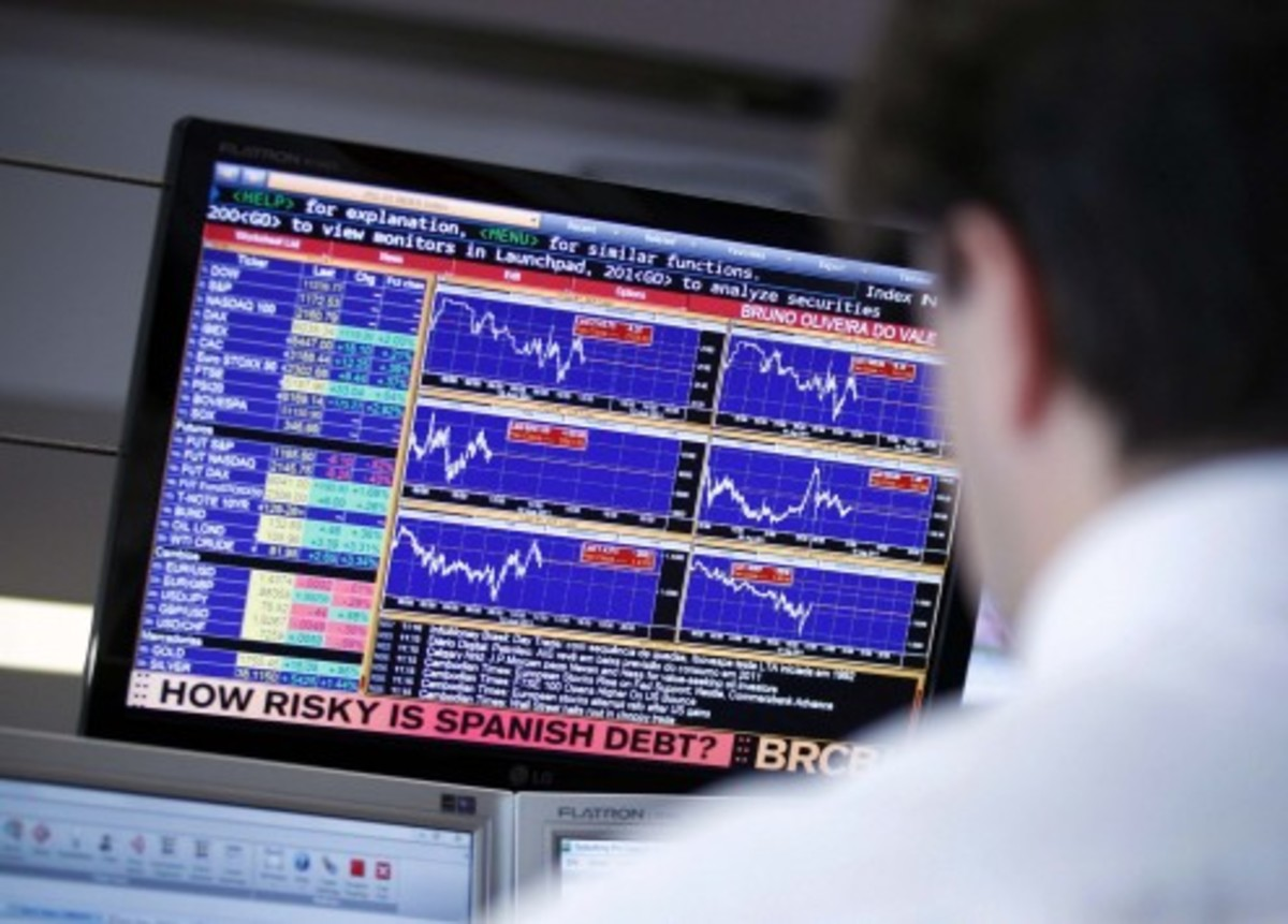 Δανειστήκαμε με ελαφρώς χαμηλότερο επιτόκιο | Newsit.gr