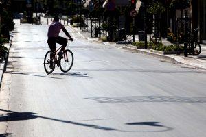 Δώρο 50 ποδηλατα στους κατοίκους της Τρίπολης για τις μετακινήσεις τους