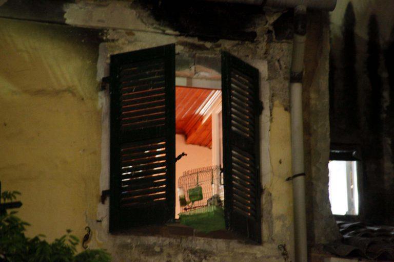 Θεσσαλονίκη: Θάνατος σε διαμέρισμα-Κατέρρευσε την ώρα που διασκέδαζαν! | Newsit.gr