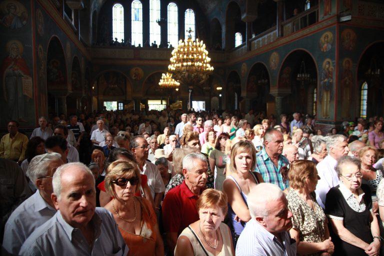 Μεσολόγγι:Ο Αλβανός περίμενε πως και πως, να κάνουν το σταυρό τους! | Newsit.gr