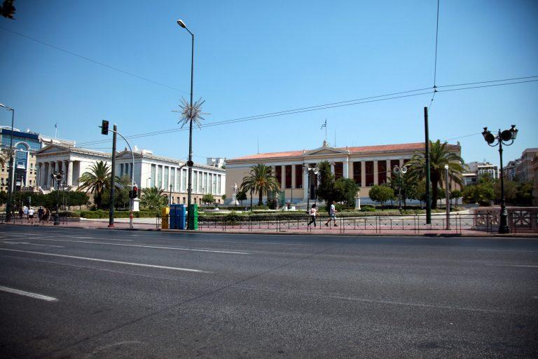 Παρέμβαση εισαγγελέα για τις καταλήψεις στα Πανεπιστήμια   Newsit.gr