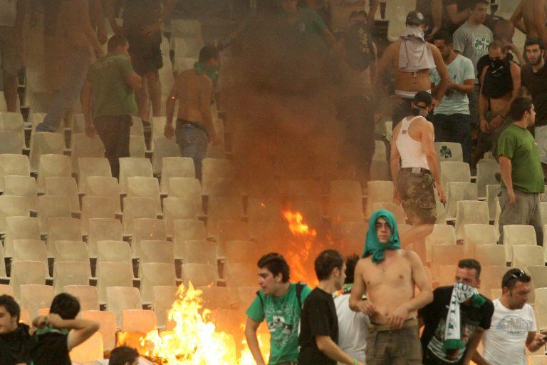 Ηλεία: Στον εισαγγελέα »πράσινος» οπαδός που έκαψε αυτοκίνητο Ολυμπιακού! | Newsit.gr