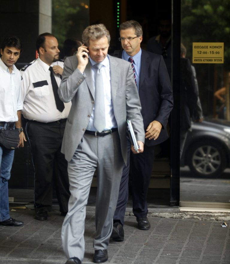 Πηγές της Τρόικας στο Newsit: «Εκτός συμφωνίας τα περί 180 βουλευτών!» | Newsit.gr