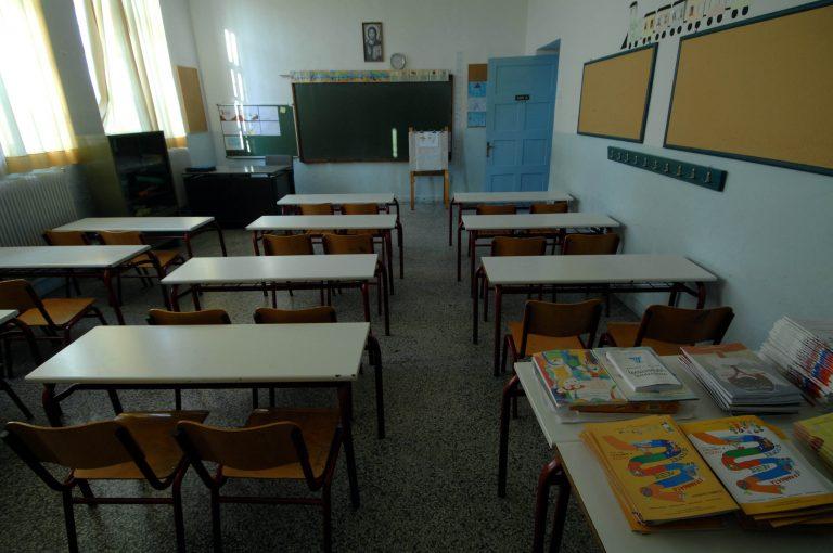 Πάτρα: »Ραβασάκι» με σεξουαλικό περιεχόμενο από μαθητή της Α'Δημοτικού!   Newsit.gr