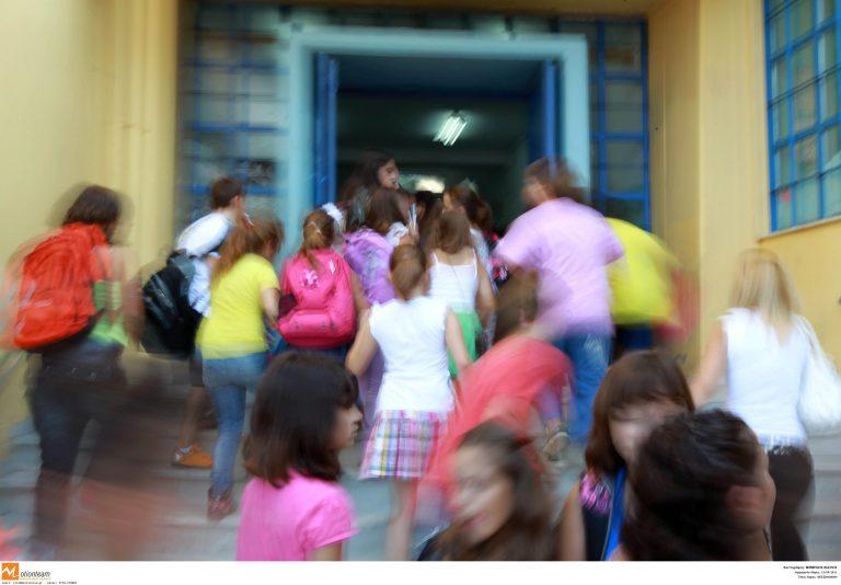 Ηράκλειο: Η γυναίκα που κατάφερε να συγκινήσει ένα ολόκληρο σχολείο! | Newsit.gr