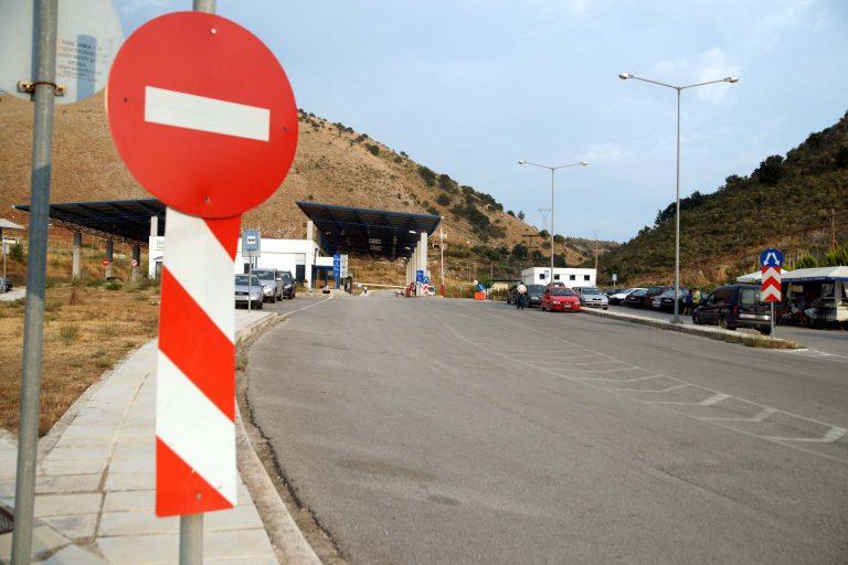 Γιάννενα: »Πόλεμος» στα σύνορα – Έμποροι ναρκωτικών άνοιξαν πυρ σε αστυνομικούς! | Newsit.gr