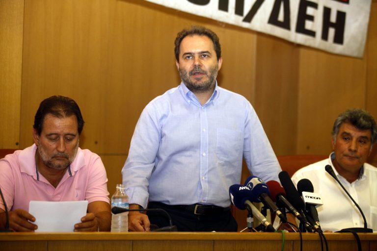 Η τρόικα της εθνικής εξαχρείωσης – Τρείς σωματοφύλακες: Φωτόπουλος, Λυμπερόπουλος, Μυλόπουλος   Newsit.gr