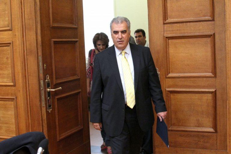 Ρέππας: Άρση μονιμότητας και κατάργηση χιλιάδων οργανικών θέσεων στο Δημόσιο | Newsit.gr