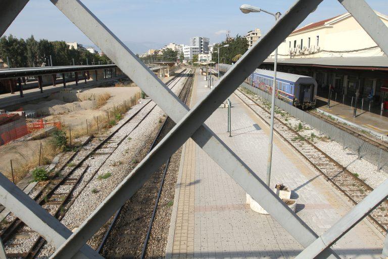 Πάλι χωρίς τρένο η Χαλκίδα | Newsit.gr
