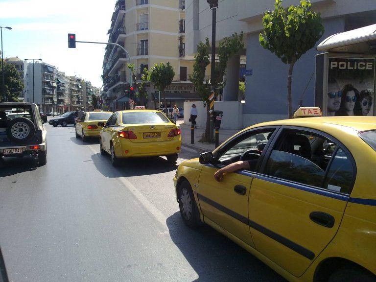 Tαξιτζής χρέωσε 47 ευρώ την κούρσα Γλυφάδα – Ομόνοια! Δείτε video | Newsit.gr