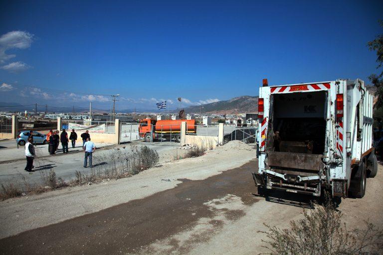 Ο πόλεμος για τα σκουπίδια | Newsit.gr