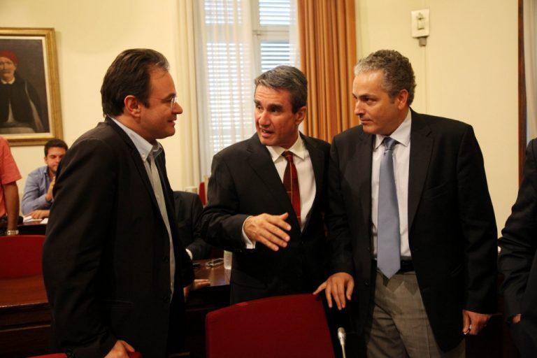 Τι θα κάνουν οι γνωστοί διαφωνούντες βουλευτές του ΠΑΣΟΚ | Newsit.gr