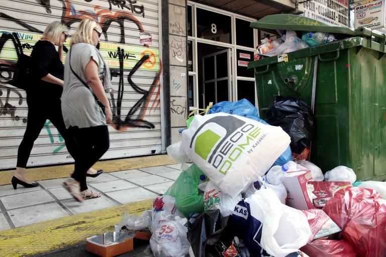 Θεσσαλονίκη: Πάσχα με λόφους σκουπιδιών; Παραμένει κλειστός ο ΧΥΤΑ Μαυροράχης!   Newsit.gr