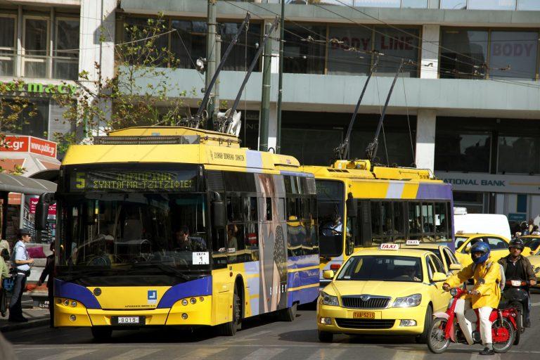 Μερική αναθεώρηση της εφεδρείας – Απελευθέρωση με κανόνες στα ταξί | Newsit.gr