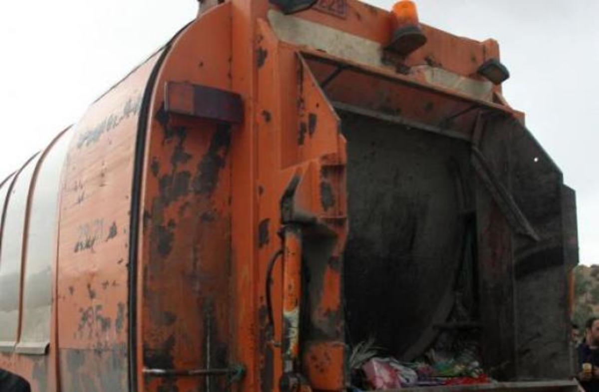 Παραιτήθηκε ο δήμαρχος Ερμιονίδας λόγω… σκουπιδιών!   Newsit.gr