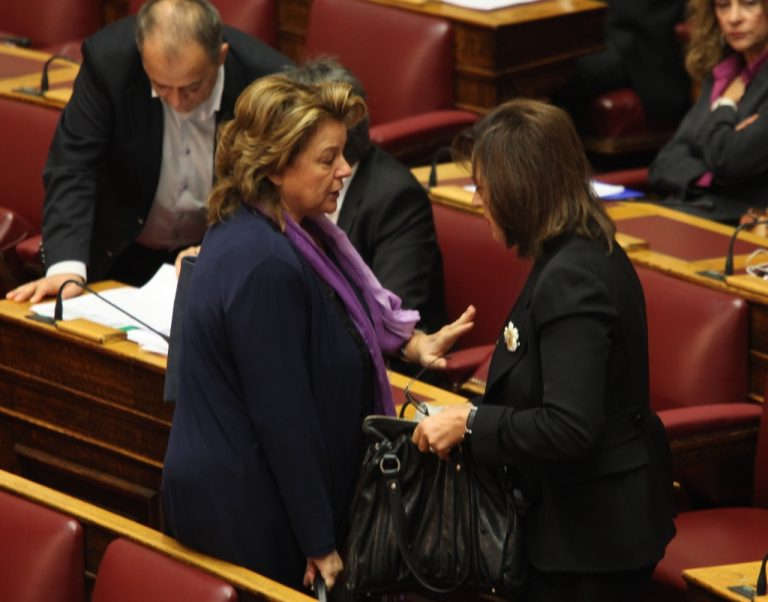 Ποιους φοβάται ο Παπανδρέου – Σήμερα κρίνεται η τύχη της κυβέρνησης; | Newsit.gr