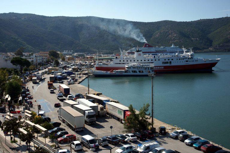 Ηγουμενίτσα: Ταξιδιώτες χειροκροτούσαν τα σκυλιά που δάγκωναν τους λιμενικούς!   Newsit.gr