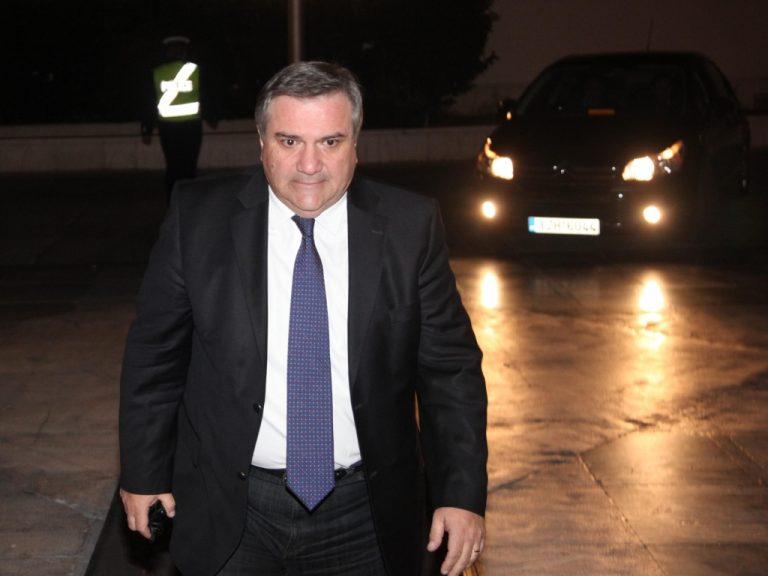 Καστανίδης: «Οι τράπεζες αντιτίθενται στην κυβέρνηση»   Newsit.gr