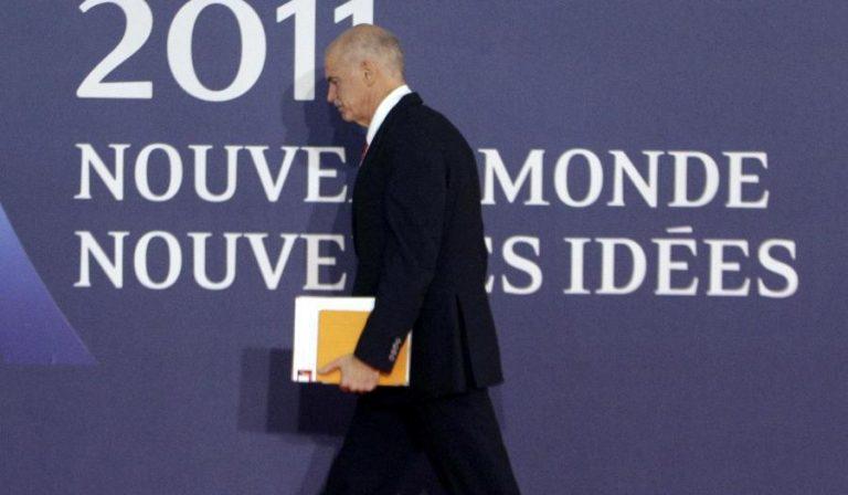 Ρήγμα στην Κυβέρνηση – Οι εξελίξεις ακυρώνουν το δημοψήφισμα στις 4 Δεκεμβρίου | Newsit.gr