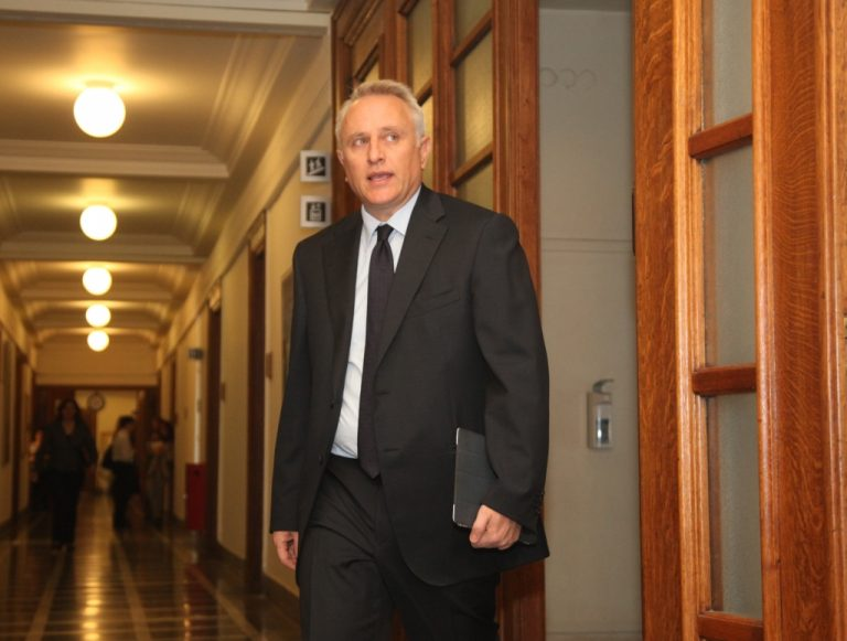 Ραγκούσης: «Είμαστε αντιεξουσιαστές στην εξουσία» | Newsit.gr