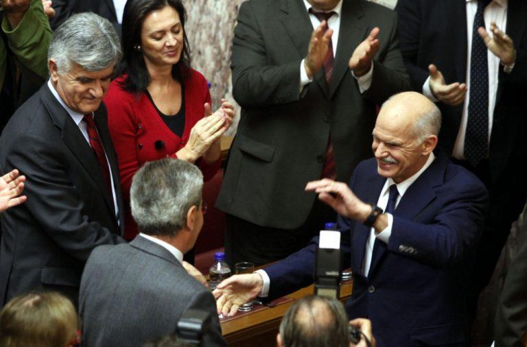 Κάνει τα πάντα για να κρατηθεί στην εξουσία! | Newsit.gr