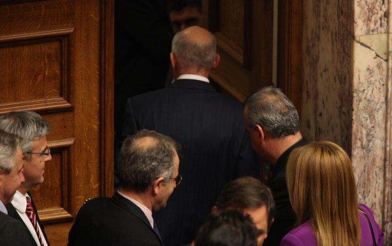 Γιατί δεν μπορεί να «περπατήσει» μια κυβέρνηση συνεργασίας | Newsit.gr