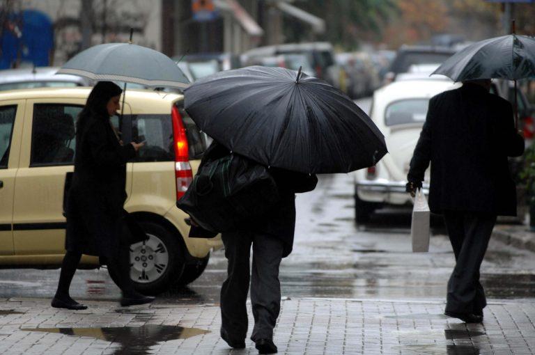 Από τα χιόνια στις βροχές – Μικρή ανάπαυλα στον χιονιά | Newsit.gr