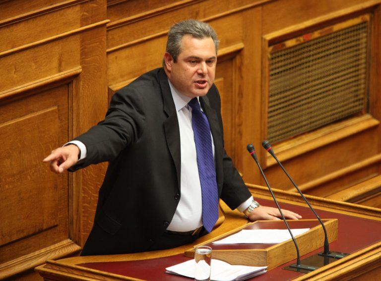 Νέο κόμμα προαναγγέλλει ο Πάνος Καμμένος | Newsit.gr