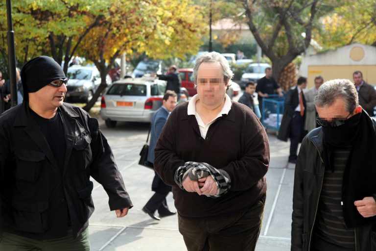 Στην φυλακή ο Κ.Γιαννίκος   Newsit.gr