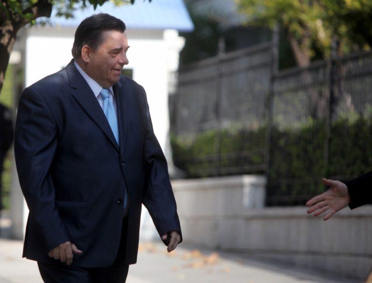 Καρατζαφέρης: Να γίνει δημοψήφισμα για το Σκοπιανό   Newsit.gr