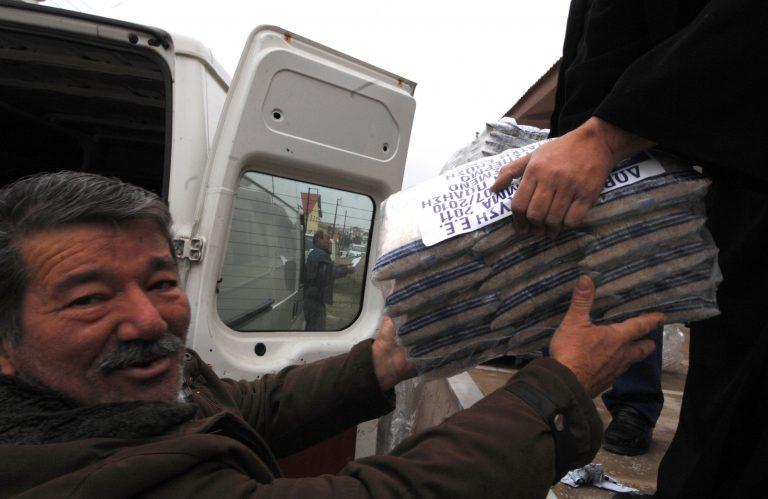 Πρέβεζα: Παραγωγοί από το Μεσολόγγι, μοιράζουν φθηνό ρύζι! | Newsit.gr