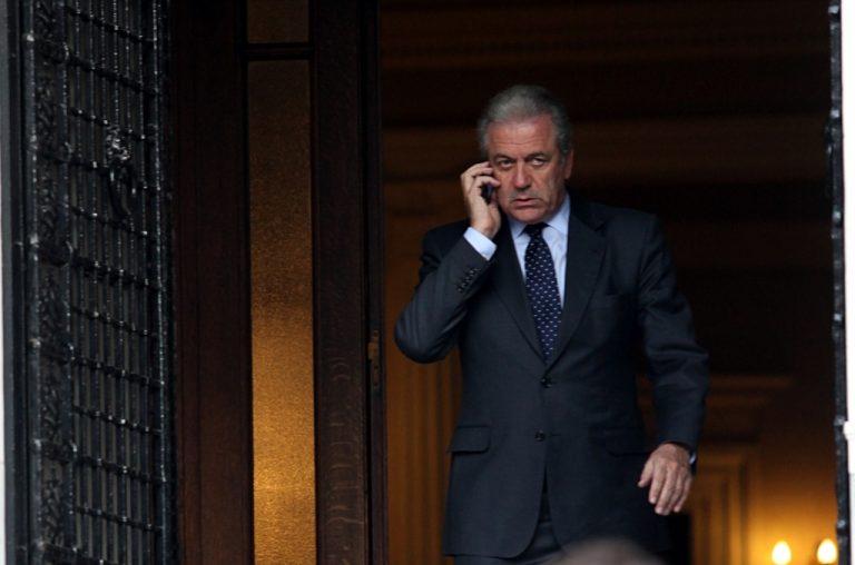 Πιθανή κυβέρνηση συνεργασίας και μετά τις εκλογές | Newsit.gr