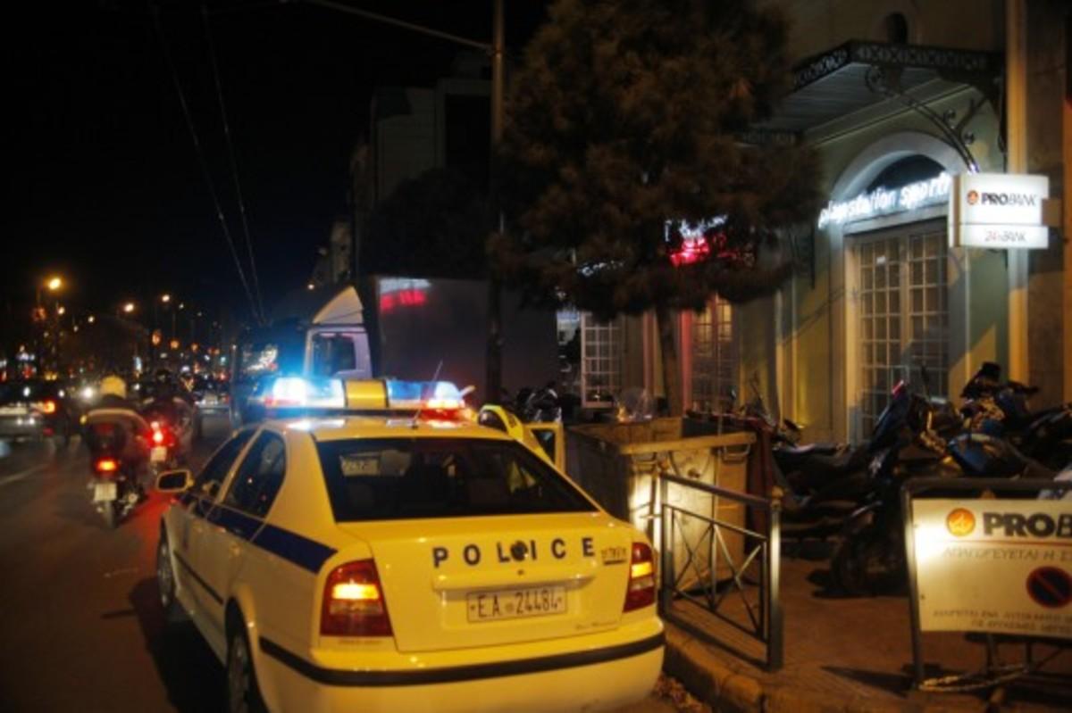 Κρήτη: Απαγωγή νεαρού από καφετέρια – Κατέληξε βαριά τραυματισμένος σε νοσοκομείο!   Newsit.gr