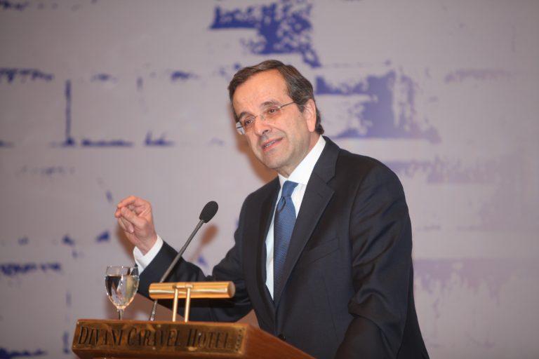 Άνοιγμα ενότητας Σαμαρά ενόψει νέων εκλογών | Newsit.gr