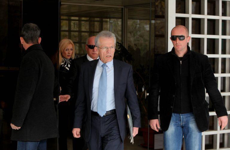 Συνεργάτες Παπακωνσταντίνου στους εισαγγελείς: Δεν ξέρουμε τίποτα για την λίστα | Newsit.gr