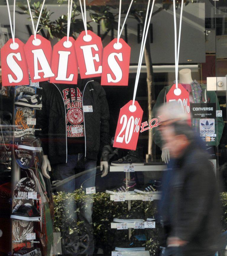 Αλλάζουν όλα στην λειτουργία των καταστημάτων – Ανοικτά τις Κυριακές όλα τα καταστήματα έως 250 τ.μ. – Επτά Κυριακές το χρόνο ανοικτά τα υπόλοιπα! | Newsit.gr