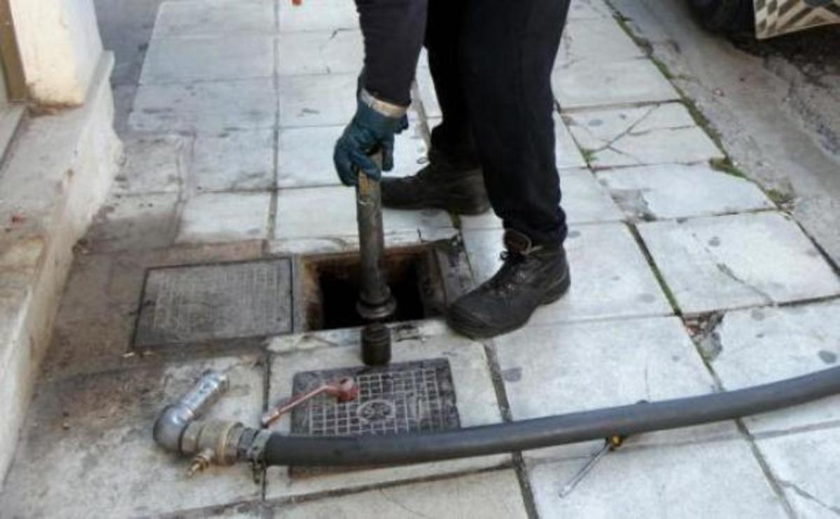 Ελάχιστες οι παραγγελίες πετρελαίου στο Καρπενήσι – ΒΙΝΤΕΟ | Newsit.gr