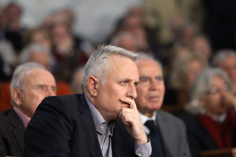 Ραγκούσης αδειάζει Βενιζέλο:Εγώ δεν ζητάω συγγνώμη | Newsit.gr