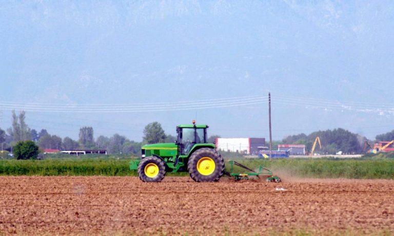 Αγρίνιο: Νεκρός 48χρονος αγρότης που καταπλακώθηκε από τρακτέρ | Newsit.gr