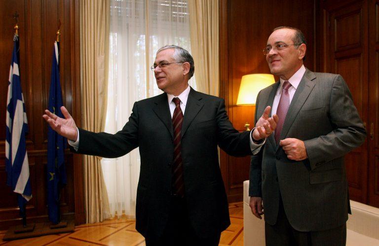 ΣΕΒ: Αν δεν πετύχει ο Παπαδήμος θα φταίνε μόνο τα κόμματα! – Στο τραπέζι η μείωση των μισθών στον ιδιωτικό τομέα! | Newsit.gr