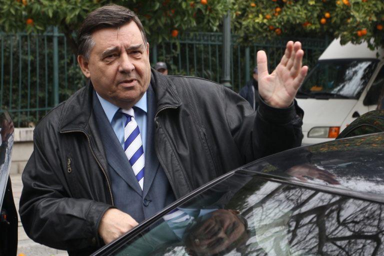 ΤΩΡΑ: Έκτακτη σύσκεψη στα γραφεία του ΛΑΟΣ – Απειλεί με αποχώρηση από την κυβέρνηση ο Καρατζαφέρης | Newsit.gr