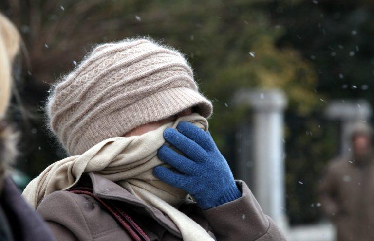 Γιάννενα: Φορούσαν κασκόλ και τα πήραν με τη σειρά… | Newsit.gr