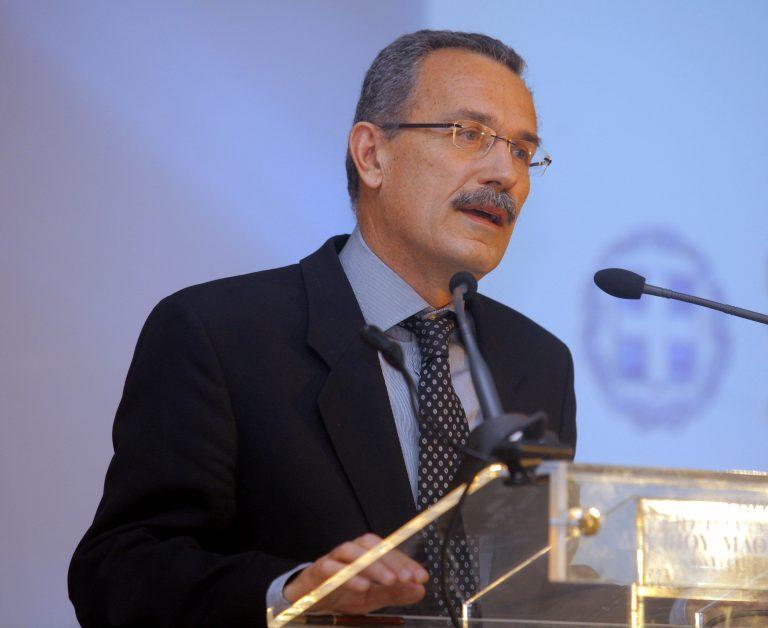 Π.Καψής: «Εκλογές στα τέλη Απριλίου» -» Έρχονται διαβολοβδομάδες» | Newsit.gr