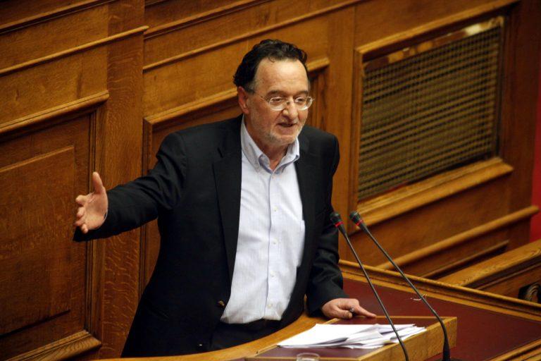 Λαφαζανης:»Με ΠΑΣΟΚ και ΝΔ είναι αδύνατο να συγκυβερνήσουμε» | Newsit.gr