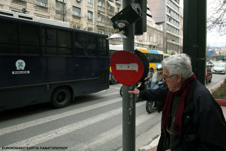 Πύργος: Πόσα φανάρια φαντάζεστε ότι λειτουργούν σε ολόκληρη την πόλη;   Newsit.gr