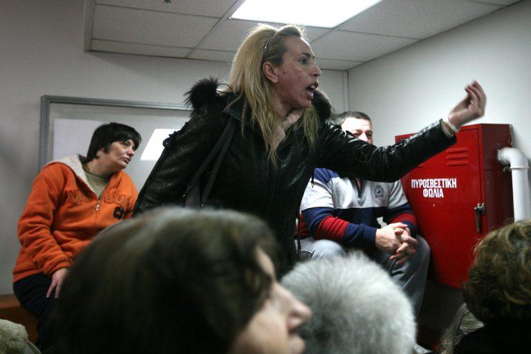 Εύβοια: Ο(ύ)ΤΕ στον εχθρό σου να μην τύχει…-Δείτε το βίντεο!   Newsit.gr