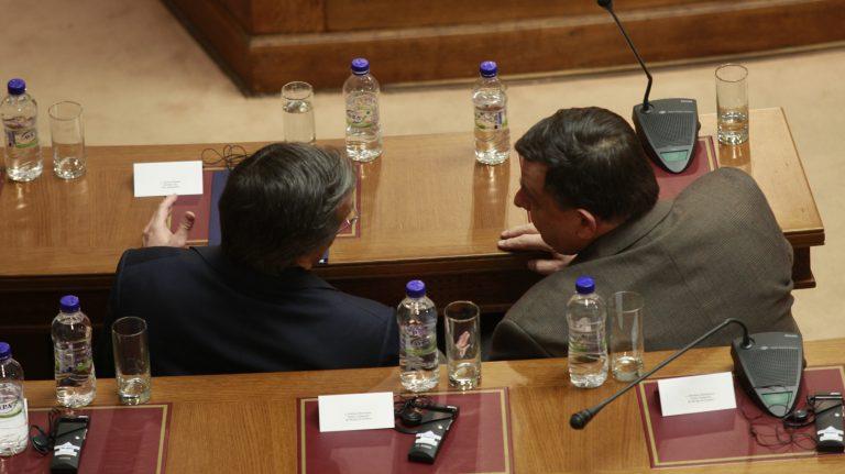 Συνεργασία ΝΔ – ΛΑΟΣ στις επερχόμενες εκλογές;   Newsit.gr