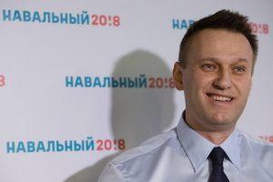 Ο Πούτιν έβγαλε από τη μέση τον ηγέτη της αντιπολίτευσης!